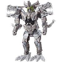 Transformers Movie 5 - Knight Armor Turbo Changers - Grimlock