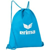 Erima Club 5 Gym Bag curacao/white