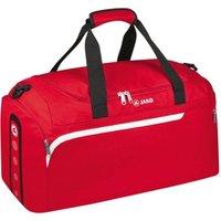 JAKO Sportbag Performance Bambini red/white/black