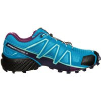 Salomon Speedcross 4 W hawaiian surf/astral aura/grape juice