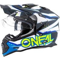 O'Neal Sierra II Slingshot blue/white