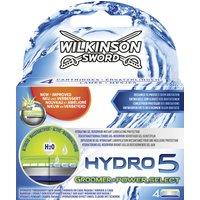Wilkinson Hydro 5 Power Select Razor Blades