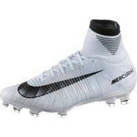 Nike Mercurial Superfly V CR7 FG blue tint/white/volt/black