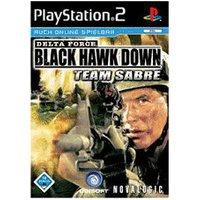 Delta Force: Black Hawk Down - Team Sabre (PS2)