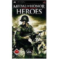 Medal of Honor - Heroes (PSP)
