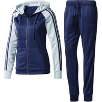Adidas Re-Focus Tracksuit Women collegiate navy/tactile green