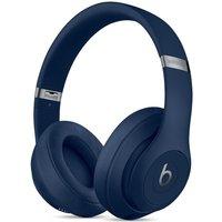 BEATS Studio 3 Wireless Bluetooth Noise-Cancelling Headphones - Blue, Blue