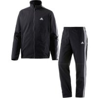 Adidas Light Tracksuit black/white