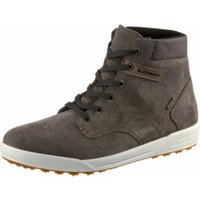 Lowa Dublin III GTX QC stone/dark brown