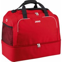 JAKO Classico Senior with Ground Pocket red
