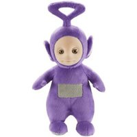 Character Options Teletubbies Talking Tinky Winky Soft Toy