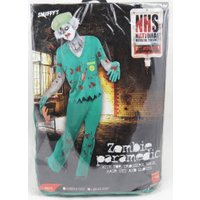 Smiffy's Zombie Paramedic Costume (24372) L