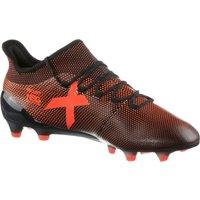 Adidas X 17.1 FG core black/solar red/solar orange