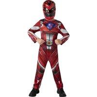 Rubie's Red Rangers (630710)