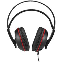 Asus Cerberus V2 Gaming Headset black red