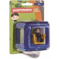 Magformers Figure Plus Set
