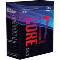 Intel Core i7-8700K  Box WOF (Socket 1151, 14nm, BX80684I78700K)