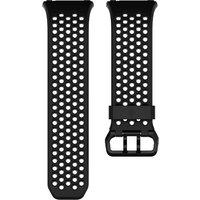Fitbit Ionic Sport Band L black/gray