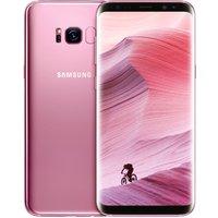 Samsung Galaxy S8 Rose Pink
