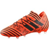 Adidas Nemeziz 17.2 FG solar orange/core black/solar red