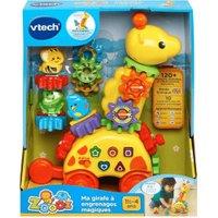 Vtech Gear Up and Go Giraffe