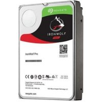Seagate IronWolf Pro 6TB (ST6000NE0023)