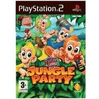 Buzz! Junior - Jungle Party (PS2)