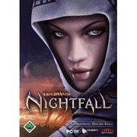 Guild Wars: Nightfall (Add-On) (PC)