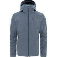 The North Face Men's Thermoball Triclimate Jacket tnf dark grey heather