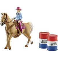 Schleich Cowgirl (41417)