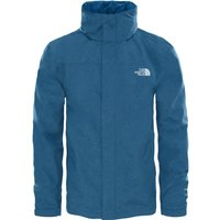 The North Face Men's Sangro Jacket monterey blue heather
