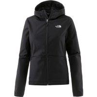 The North Face Tanken Highloft Softshell Jacket Women tnf black