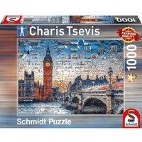 Schmidt Charis Tsevis London