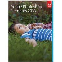 Adobe Photoshop Elements 2018 (EN) (Box)