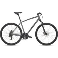Specialized Crosstrail Mechanical Disc (charcoal/black) (2018)