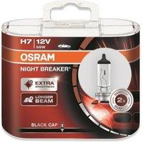 Osram Night Breaker H7 Duo-Box (64210NB-HCB)