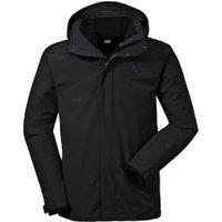 Schöffel 3in1 Jacket Turin black