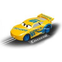 Carrera GO!!! Disney·Pixar Cars 3 - Dinoco Cruz