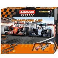 Carrera GO!!! Champions Lap