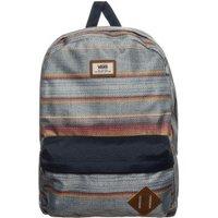 Vans Old Skool II Backpack blue mirage/rockaway stripe