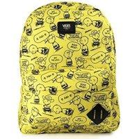 Vans Old Skool II Backpack charlie brown/peanuts