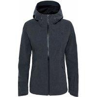 The North Face Apex Flex Jacket Women tnf dark grey heather