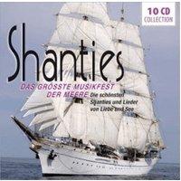 Shanties - Das grösste Musikfest der Meere