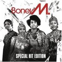 Boney M. - 50 Hits