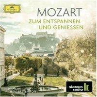 Abbado - Mozart - zum Entspannen und Genießen