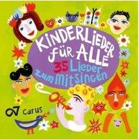 Kinderlieder für Alle