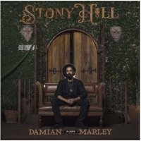 Damian Jr. Gong Marley - Stony Hill (CD)
