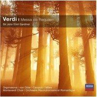 Giuseppe Verdi - Verdi - Requiem (Classical Choice)