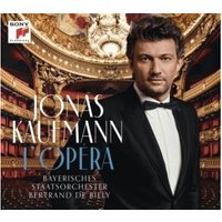 Jonas Kaufmann - L'Opéra (Deluxe Edition)
