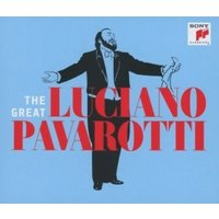 Luciano Pavarotti - The Great Luciano Pavarotti